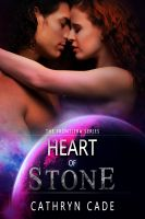Cover for 'Heart of Stone'