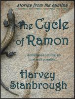 Cover for 'The Cycle of Ramon'
