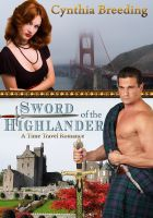 Cover for 'Sword of the Highlander'