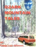 Cover for 'Ozark Mountain Tales'