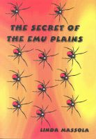 Cover for 'The Secret of the Emu Plains'