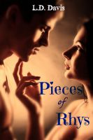 Cover for 'Pieces Of Rhys'