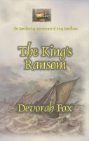 Cover for 'The King's Ransom'