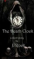 Cover for 'The Death Clock - a short story'