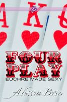 Alessia Brio - Four Play