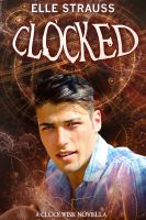 Cover for 'Clocked'