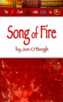 Cover for 'Song of Fire'