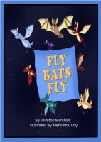 Cover for 'Fly Bats Fly'
