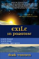 Cover for 'Exile in Paradise'