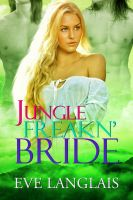 Cover for 'Jungle Freakn' Bride (MFM)'