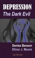 Cover for 'Depression - The Dark Evil'