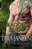 Cover for 'Dragon's Eden'