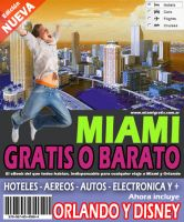 Sebastian Alhadeff - Miami Gratis 2013 Julio Diciembre