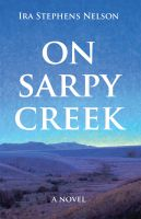 Cover for 'On Sarpy Creek'