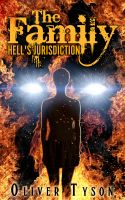 Cover for 'The Family-Hell's Jurisdiction'