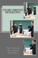 Cover for 'Story Driven Modeling'