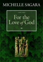 Cover for 'For the Love of God'