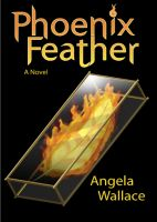 Cover for 'Phoenix Feather'
