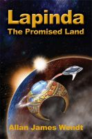Cover for 'Lapinda - The Promised Land'