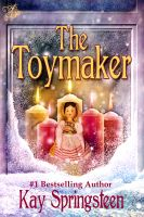 Cover for 'The Toymaker'