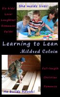 Cover for 'Learning to Lean'