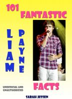 Cover for '101 Fantastic Liam Payne Facts'