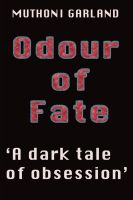 Cover for 'Odour of Fate'