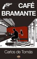 Cover for 'Café Bramante'