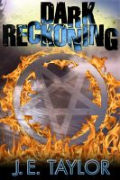 Cover for 'Dark Reckoning'