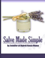 Cover for 'Salve Made Simple'