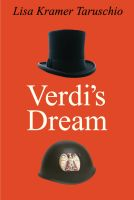 Cover for 'Verdi's Dream'
