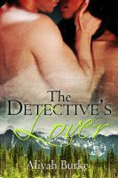 Cover for 'The Detective's Lover'