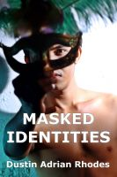 Cover for 'Masked Identities'