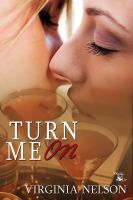 Cover for 'Turn Me On'
