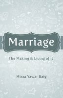 Cover for 'Marriage: Making it and Living it'