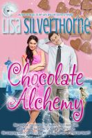 Cover for 'Chocolate Alchemy'