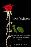 Cover for 'The Thorns'