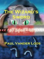 Cover for 'The Wizard's Sword'