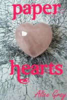 Cover for 'Paper Hearts'