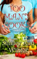 Cover for 'Too Many Cooks'