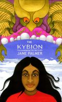 Cover for 'The Kybion'