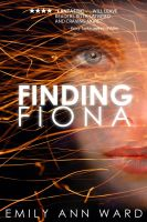 Cover for 'Finding Fiona'