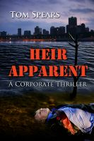 Cover for 'Heir Apparent'