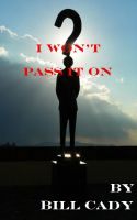 Cover for 'I Won't Pass It On'