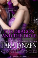 Cover for 'The Dragon and the Dove'