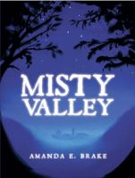 Cover for 'Misty Valley'