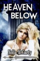 Cover for 'Heaven Below'