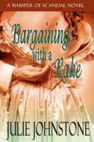Cover for 'Bargaining with a Rake'