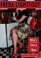 Cover for 'Who's Sorry Now'