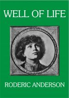 Cover for 'Well of Life'